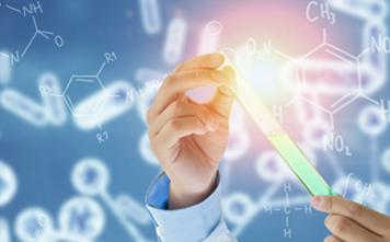 定量代谢组学